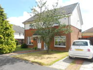 semi detached home in St. Mark'S Court, Wishaw...