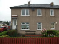 Flat in IVANHOE CRESCENT, Wishaw...