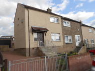 semi detached house in North Dryburgh Road...