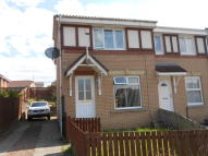 3 bedroom End of Terrace property to rent in ROBERT WYND, Wishaw, ML2