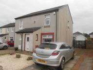 2 bedroom semi detached property to rent in LEWIS AVENUE, Wishaw, ML2