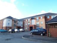Flat in Broad Cairn Court...