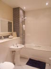 Apartment to rent in 43e YOUNG STREET, Wishaw...