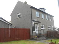 2 bed semi detached home in LINNHE CRESCENT, Wishaw...