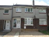 3 bed Terraced home in Harper Crescent, Wishaw...