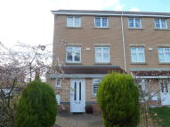 4 bedroom Terraced house to rent in Newington Drive...