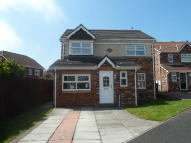 4 bedroom Detached property in Atkinson Gardens...