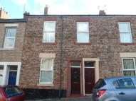 Flat to rent in Vicarage Street...