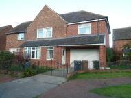 4 bedroom semi detached property in Edington Road...