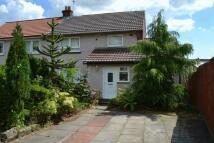 semi detached home for sale in Keir Hardie Drive...