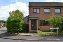 2 bedroom semi detached home for sale in Hillside, West Kilbride