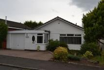 Detached Bungalow in Lomond Crescent, Beith
