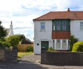 Terraced home for sale in Ayr Road, Prestwick