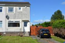 2 bedroom semi detached home in Gullane Place...