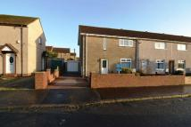 Terraced house for sale in Blairlands Drive, Dalry