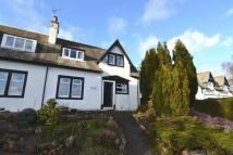 3 bedroom semi detached house for sale in Tofts, Dalry