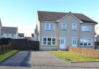 3 bed semi detached property for sale in Gilmour Wynd, Stevenston