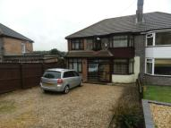 5 bedroom semi detached house in Extended Five Bedroom...