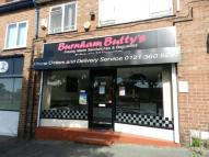 Burnham Buttys Cafe