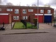 Terraced house to rent in Cobham Close...