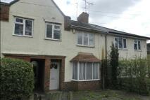 Terraced house to rent in Brace Bridge Road...