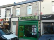2 bedroom Apartment to rent in Clifton Street, CARDIFF