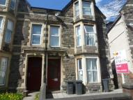 Apartment to rent in Richmond Road, CARDIFF