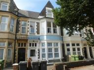 1 bedroom Apartment to rent in Marlborough Road, CARDIFF
