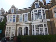 4 bedroom Maisonette to rent in Claude Road, CARDIFF