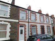 3 bed house in Pearl Street, CARDIFF