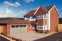 4 bed new property in Calvestone road Cawston...