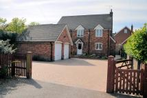 5 bedroom property for sale in New Road, Peggs Green...