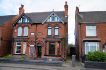 3 bed home for sale in Donisthorpe Lane, Moira...