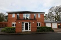 house for sale in Lavender Walk, Coleorton...