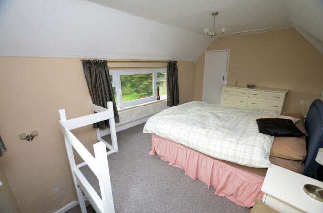 Annex Bedroom Six