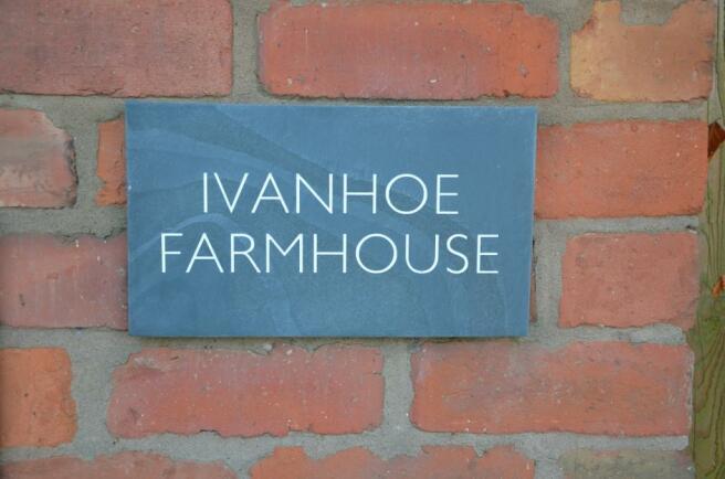 Ivanhoe Farmhouse