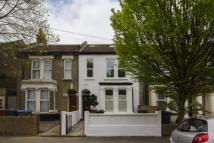 Flat for sale in Borthwick Road, London...