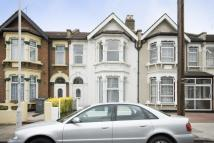 Terraced house to rent in Second Avenue, Newham...