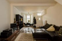 Tennyson Road Terraced house for sale