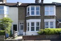 Terraced home in Charlemont Road...
