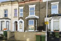 4 bedroom Terraced property in Vicarage Road, London...