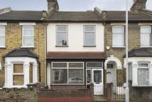 Terraced home in St. Albans Avenue...