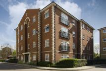 2 bed home in Queensberry Place...