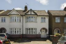 3 bed property for sale in Clova Road, London, E7