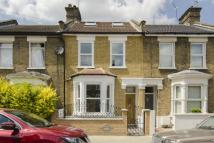 4 bedroom Terraced home in Pearcroft Road, London...