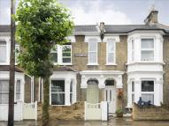 Terraced property for sale in Fairland Road, Stratford...