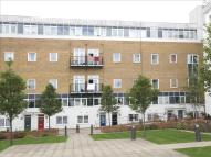Flat for sale in Onyx Mews, Stratford...