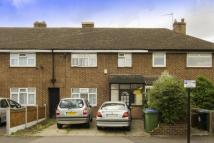 3 bed Terraced home in Ellingham Road, London...