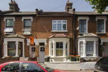 3 bed Terraced home in Mafeking Avenue, London...