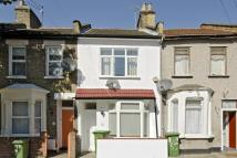 3 bedroom Terraced home in Faringford Road, London...